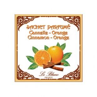 Caше парфюмированное Апельсин-корица