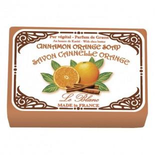 Мыло Апельсин-Корица P9702