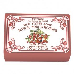 Мыло Красные ягоды P9757