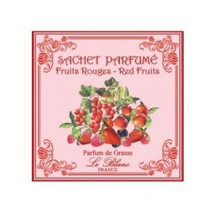 Caше парфюмированное Красная ягода