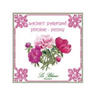 Caше парфюмированное Пион