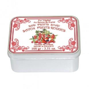 Мыло Красные ягоды М9757