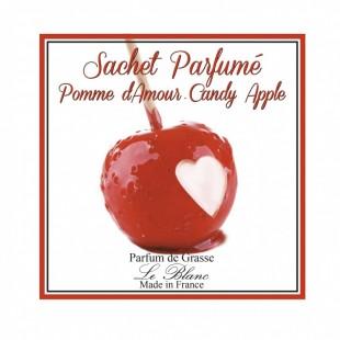 Caше парфюмированное Яблоко любви 1654S